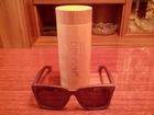 Скачать foto Массаж Солнцезащитные очки из бамбука 53795086 в Самаре