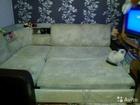 Уникальное фотографию Мягкая мебель Продаю угловой диван в хорошем состоянии 55729522 в Самаре