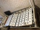 Свежее foto  Функциональная кровать для больных (электропривод) 61741870 в Самаре