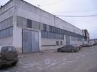 Скачать foto Коммерческая недвижимость Сдам в аренду нежилое помещение 833 кв, м 68021539 в Самаре
