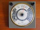 Уникальное изображение  Настольный термометр - календарь, СССР, 70121544 в Самаре