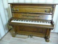 Антикварное пианино Bluthner Продается антикварное пианино Bluthner 1889 г. В хо