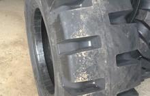 Шины на фронтальные погрузчики(протектор L5) для скальных пород