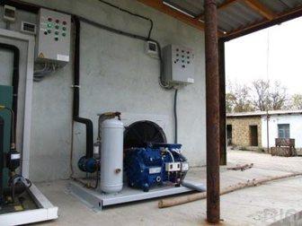 Увидеть фотографию  Компрессор поршневой спиральный, вентилятор, агрегат 33371441 в Самаре