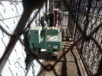 Скачать бесплатно изображение  Компрессор поршневой спиральный, вентилятор, агрегат 33371441 в Самаре
