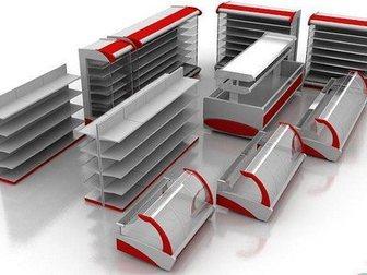 Свежее фотографию  Монтаж торгового, холодильного и пищевого оборудования для магазинов, складов, морозильников, ресторанов 33371491 в Самаре