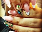 Скачать бесплатно foto Косметические услуги Наращивание ногтей, коррекция, маникюр,шеллак 32436614 в Санкт-Петербурге