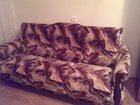 Фото в Мебель и интерьер Мягкая мебель Диван двуспальный с местом для хранения постельного в Санкт-Петербурге 3000