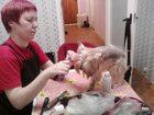 Фото в Домашние животные Услуги для животных Стрижка, подрезание когтей, мытье, сушка в Санкт-Петербурге 1000