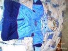 Фото в Домашние животные Грызуны комбинезон одет 2раза куртка новая не но в Санкт-Петербурге 1500