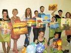 Изображение в   Внимание!   Студия живописи и отдыха Art в Санкт-Петербурге 0