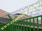 Изображение в Услуги компаний и частных лиц Разные услуги Монтаж инженерных заграждений из спирали в Санкт-Петербурге 0
