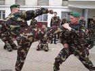 Свежее фото  Тренировки по армейскому рукопашному бою (система спецназа) для детей и взрослых 33312690 в Санкт-Петербурге