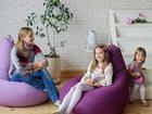 Уникальное изображение Мягкая мебель Бескаркасная мебель и чехлы опт и розница от производителя 33411836 в Ижевске