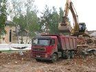 Фотография в   Вывоз строительного мусора.     Вывоз мусора в Санкт-Петербурге 100
