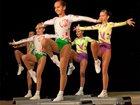 Просмотреть фото Спортивные школы и секции Набор в группу по Спортивной Аэробике для детей 7-10 лет 33774642 в Санкт-Петербурге
