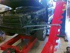 Новое изображение Автосервис, ремонт Ремонт бамперов, обвесов, кузовной ремонт, покраска авто 33820758 в Санкт-Петербурге