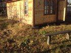 Смотреть фото Загородные дома Продам новую дачу за копейки 34026653 в Санкт-Петербурге