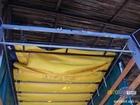 Скачать бесплатно foto  Сдвижные крыши, установка, ремонт, обслуживание, тенты, переделка тентов 34414142 в Санкт-Петербурге