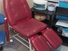 Фотография в   Продаётся кресло для педикюра в исправном в Санкт-Петербурге 3000