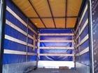 Свежее фотографию  Ворота на прицепы, полуприцепы, каркасы, борта, полы, полетники 34543608 в Санкт-Петербурге