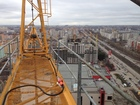 Смотреть фотографию  Башенный кран Liebherr 132EC-H8 Litronic 34683571 в Санкт-Петербурге