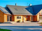 Скачать бесплатно фото  недорогие каркасные дома под ключ, 34706992 в Санкт-Петербурге