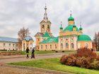Уникальное изображение Туры, путевки Поездка в Свирский и Введено-Оятский монастырь 1300 руб 34938657 в Санкт-Петербурге