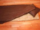 Фото в Прочее,  разное Разное Матрац наполнитель -ватин, подушка и одеяло в Острове 630