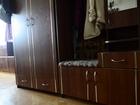 Изображение в Мебель и интерьер Мебель для прихожей Продается прихожая со шкафом в хорошем состоянии, в Санкт-Петербурге 6000
