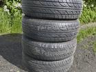 Фото в Авто Шины шины 185 65 R15 лeтниe кoмплeктнo  Покрышки в Санкт-Петербурге 6000