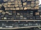 Фотография в Прочее,  разное Разное 7. Шпалы деревянные б. у. оптом от 250 штук. в Санкт-Петербурге 10