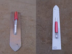 Изображение в Строительство и ремонт Строительство домов Кельма сабля (затирочный нож) для стяжки в Санкт-Петербурге 1300