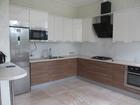 Увидеть изображение Кухонная мебель Кухня «Канти» 3000х5050 мм 37650924 в Санкт-Петербурге
