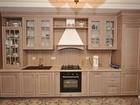 Фото в Мебель и интерьер Кухонная мебель Модули с фасадами массив дуба (эмаль), петли в Санкт-Петербурге 99000
