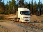 Просмотреть фотографию  Бортовая машина 13,5 м в аренду от собственника 37651478 в Санкт-Петербурге