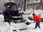Фото в   Убираем и вывозим снег в Санкт-Петербурге. в Санкт-Петербурге 0