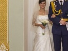 Изображение в   продам прекрасное свадебное платье, цвет в Санкт-Петербурге 17000