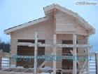 Новое фото Строительство домов Строительство бани из профилированного бруса 38237032 в Санкт-Петербурге