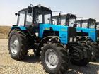Уникальное foto Трактор Трактор МТЗ Беларус-1221, 2 38378544 в Санкт-Петербурге