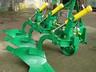 Уникальное изображение Почвообрабатывающая техника Плуг 3-х корпусной навесный ПГП -3-35-3 38378693 в Санкт-Петербурге