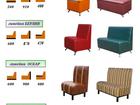 Скачать бесплатно фото Производство мебели на заказ Диваны для бара, кафе и ресторана 39755225 в Санкт-Петербурге