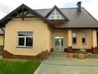 Готовый коттедж в Воейково, в деревне Кирполье