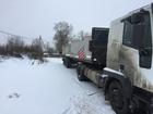 Грузоперевозки ЖБИ, металлопроката и негабаритных грузов и др.