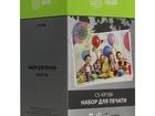 Представляем набор для печати Cactus CS-KP108, аналог Canon KP-108IN/IP
