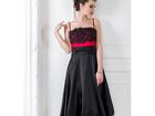 Прекрасные вечерние платья для милых дам