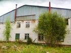Уникальное foto Коммерческая недвижимость Продаетсяпром, зона, площадью более2 га 66517498 в Санкт-Петербурге