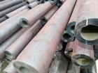 Увидеть foto  Труба горячедеформированная сталь 09г2с, резка толстостенной в размер 68369516 в Екатеринбурге