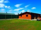 Новое foto Загородные дома Шикарный дом в деревне Дранишники 68899144 в Санкт-Петербурге