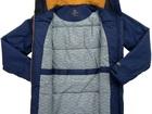 Скачать бесплатно изображение  Новая утепленная куртка с мембраной 68909123 в Санкт-Петербурге